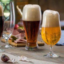 Vasos y Jarras Cerveza