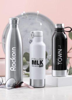 Botellas y Termos